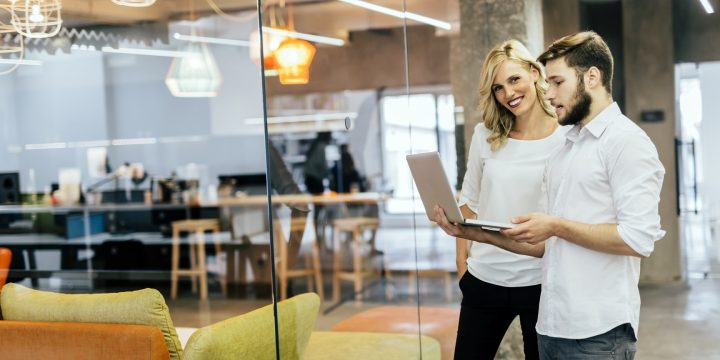 5 Things Every New Business Should Have