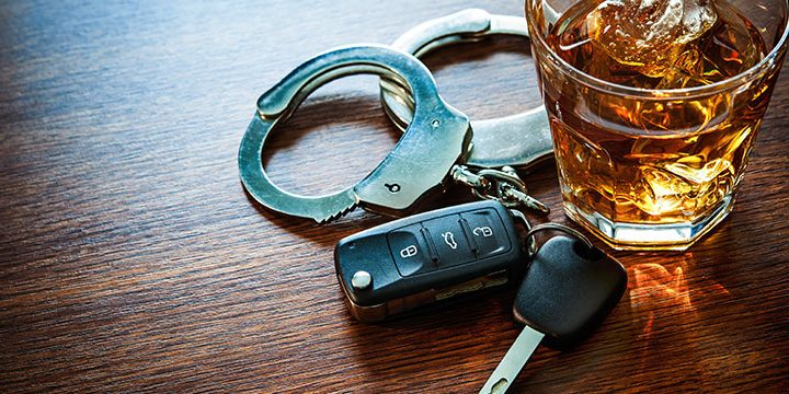 You Need the Help of a Professional to Minimize DUI Penalties